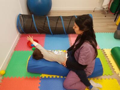 Terapia para niños en Ciudad Rodrigo